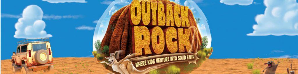 Outback Rock V.B.S.