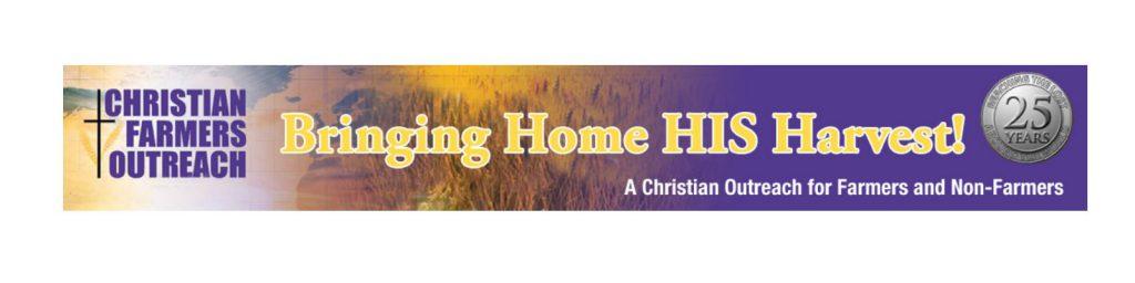 Christian Farmers Outreach