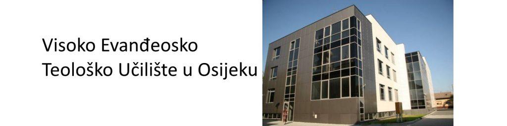 Evangelical Theological Seminary, Croatia